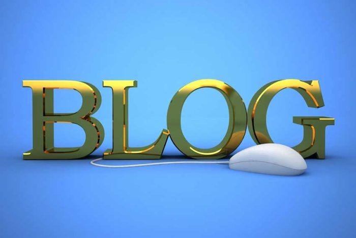 Создание сайта-блога под ключ
